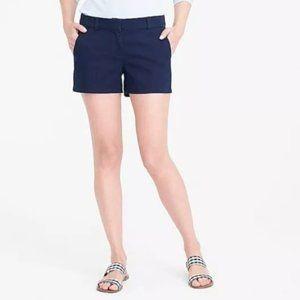 J. Crew Broken In Chino Shorts size